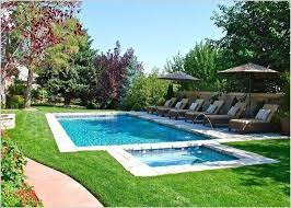 pin on backyard pool landscapes
