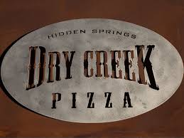 metal stencil pizza sign woodland manufacturing