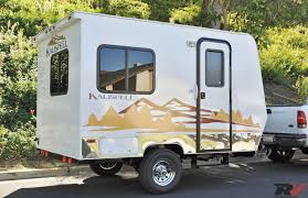 Small Car Camper Small Ultralight Travel Trailers Andrew Fuller Traveling