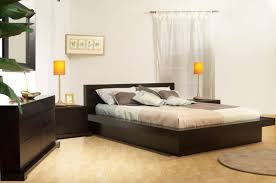 contemporary wood bedroom furniture. Contemporary Wood Bedroom Furniture Modern Black Designer Room