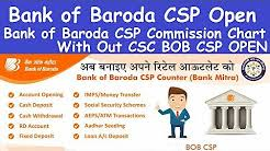 How To Open Bank Of Baroda Csp Techbitan All