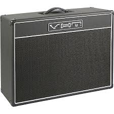 speakers guitar center. vht special 6 212 2x12 open-back guitar speaker cabinet with chromeback speakers center