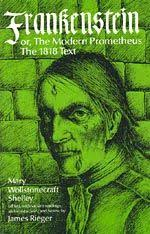 the book frankenstein or the modern prometheus the 1818 text mary wollstonecraft sey is published by university of chicago press