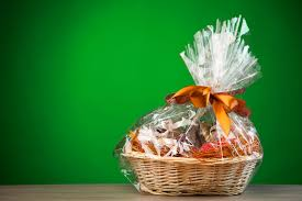 simple things mean a lot gift baskets and care packages