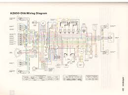 d wiring diagram kz650 info wiring diagrams by model