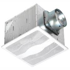 sizing bathroom fan. Air King 1.4-Sone 200-CFM White Bathroom Fan Sizing