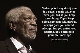 Morgan Freeman Quotes Impressive Top 48 Wisest Morgan Freeman Quotes To Inspire You To Aim Higher 4848