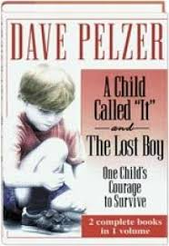 a child called it and the lost boy one child s  stock image