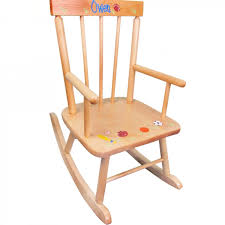 childs pink rocking chair solid wood child s rocking chair kids rocker baby rest chair