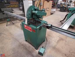 industrial metal chop saw. pistorius #sc-12-p-lh chop saw/industrial/left hand. \u2039\u203a industrial metal saw