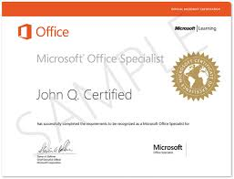 Office Certificate Barca Fontanacountryinn Com