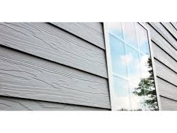 the advantages of fiber cement siding