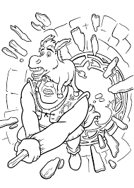 Small Picture Shrek Colouring Pages Best Coloring Pages 16738 Bestofcoloringcom