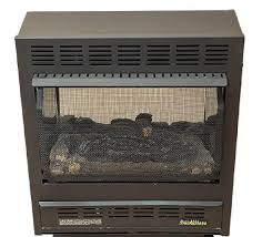 buck model 1127 vent free wall mounted heater natural gas or propane
