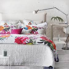 beautiful fl bedding set