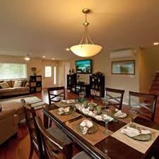 Living Room And Dining Room Combo Decorating Living And Dining Room Combo 1000 Ideas About Living Dining Combo