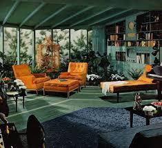 1950S Interior Design Impressive Decorating Ideas