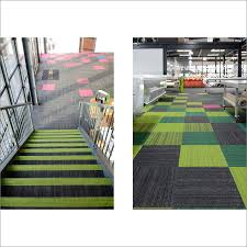burmatex lateral and zip carpet tiles