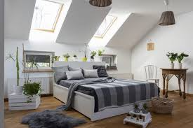 If spending so much time at home has made you realise you need more space, then you're not alone. 7 Amazing Modern Attic Bedroom Ideas To Steal From Storables