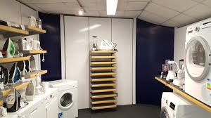 Electrical Shop Counter Design