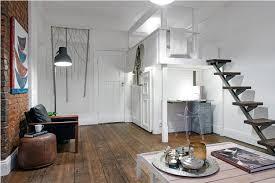 Modern loft bed design for small spaces Loft bed design for teenage bedroom