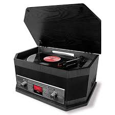 The Best <b>Retro Style Music</b> Centres -