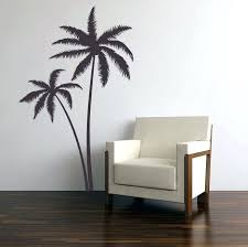 vinyl wall decals palm tree how to install vinyl wall decals tree well palm tree wall