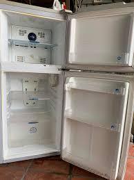 Tủ lạnh Daewoo 160L Giá: 1tr700 - Mua Bán, Sửa Chữa Tủ Lạnh, Máy Giặt Cũ  Giá Rẻ