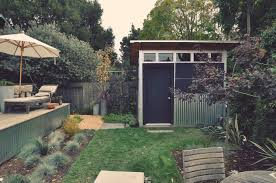 Small Picture Backyard Studios Home Office Sheds Reimagined Modern Prefab