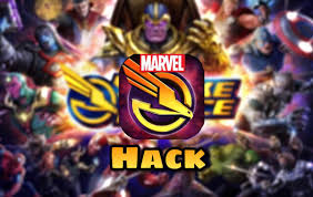 Image result for MARVEL Strike Force hack images