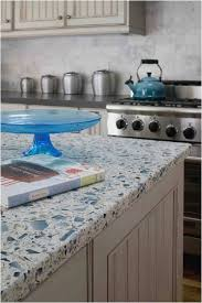 recycled glass kitchen counters awesome fresh quartz countertops kitchen kitchen decorating ideas