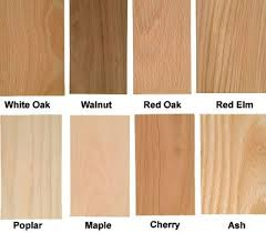 type of furniture wood. Common Wood Types | Raw (No Stain Added) Flooring Pinterest Types, Woods And Woodworking Type Of Furniture