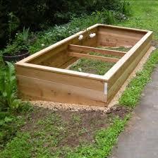 cedar garden box. Custom Sizes Available Cedar Garden Box S