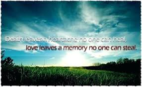 Inspirational Quotes About Losing A Loved One Custom Positive Quotes For Losing A Loved One Best Quote 48