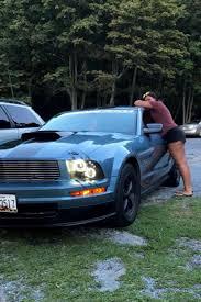 Andrew Koller's 2006 Ford Mustang