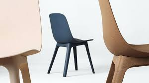 ikea plastic chairs uk form us with love uses recycled wood and plastic to create sustainable ikea plastic chairs