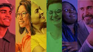 Pride Month: Inclusion means everyone