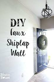 shiplap wall decor ideas best wall decor images on home designs plans photos