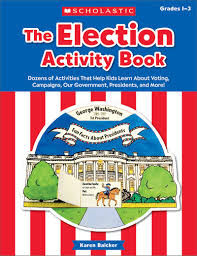 Book c2016 The Scholastic Activity Election