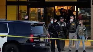 Wisconsin mall shooting - ABC News
