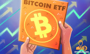 The first approved bitcoin etf in north america was cleared to launch last week by the ontario securities commission. Grayscale On The Verge Of Launching First U S Bitcoin Etf Btcmanager