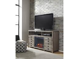 Tv Living Room Furniture Tv Stands On A Budget Ashley Furniture Fireplace Tv Stand