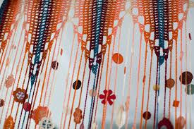 Free Crochet Curtain Patterns Magnificent Design Inspiration