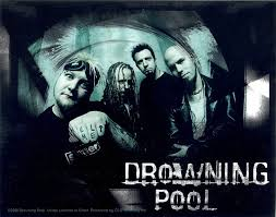 HD wallpaper: heavy metal, Drowning Pool, Nu Metal, music, women, young  adult   Wallpaper Flare
