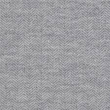 Designer Knit Fabric By The Yard Kaufman Knit Herringbone Heather Gray