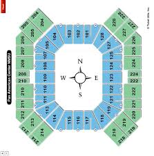 pan am center las cruces seating chart general information commencement new mexico state university