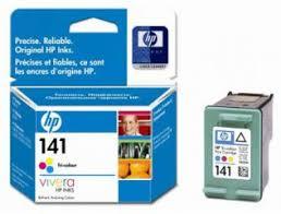 Купить <b>картридж</b> и тонер для принтеров/МФУ <b>HP CB337HE</b> (<b>141</b> ...