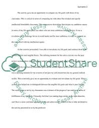 reflection paper example essays reflection paper essay self assessment and reflection paper