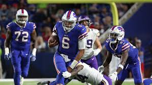 2005 Usc Football Roster Buffalo Bills Cuts Live Tracker Who Didnt Make The 2019