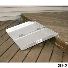 portable ramps for wheelchairs on stairs